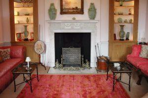 wool classics, juliet, rug