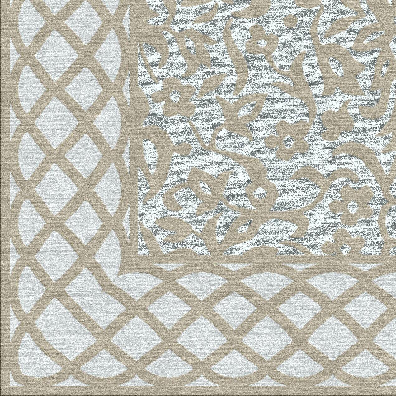 Arab And Islamic Wcd01390 3 Wool Classics