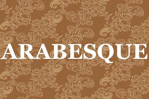 Arabesque Service Block