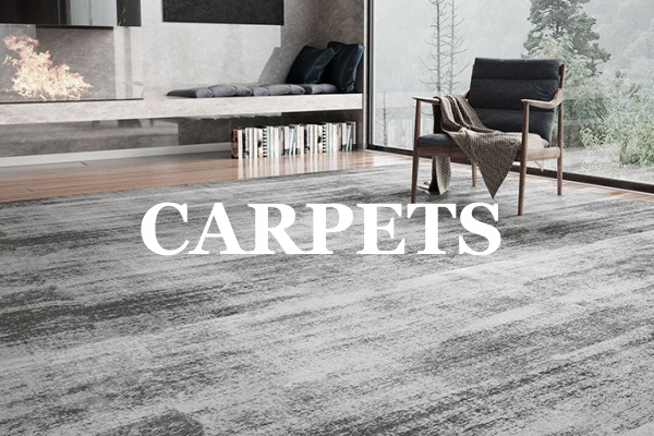 Eco-friendly carpets
