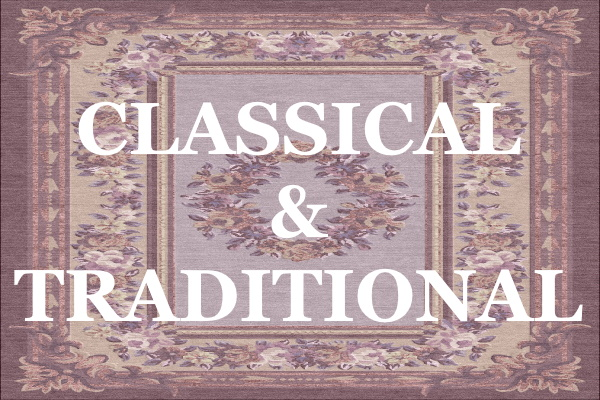 Classical & Traditional Service Block