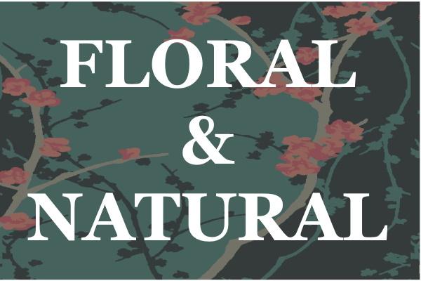 Floral & Natural Service Block