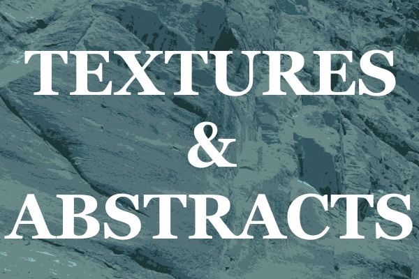 Textures & Abstracts Service Block
