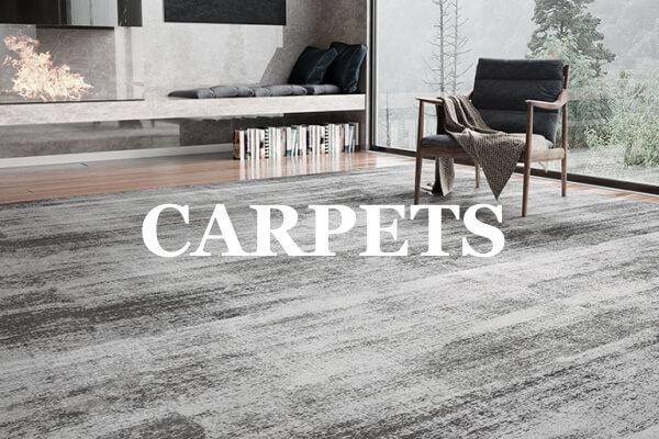 Wool Classics London - Carpets