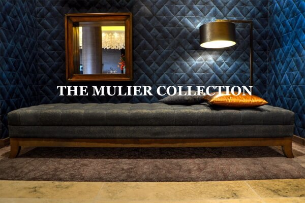 Wool Classics London Rugs - The Mulier Collection