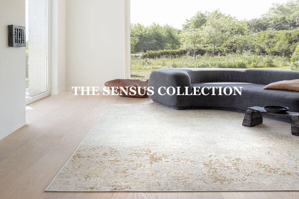 Wool Classics London Rugs - The Sensus Collection